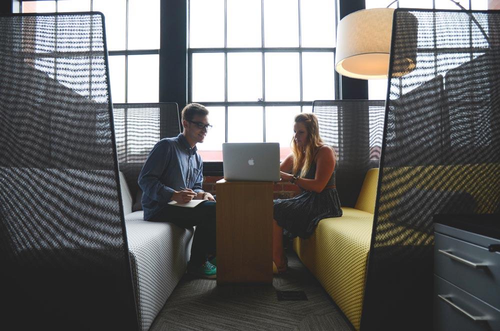 Die Digitalisierung verändert die Zusammenarbeit