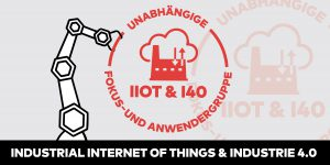 "Fokusgruppe: ""Industrial Internet of Things (IIoT) und Industrie 4.0 (I40)"