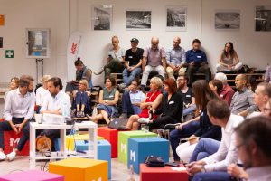 """""""Innovation Culture Camp"""" Barcamp in Mainz 2020"""