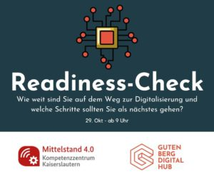 Readiness-Check