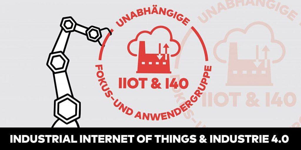 Das 11. Treffen IIoT & I40 Fokus- und Anwendergruppe – virtuell
