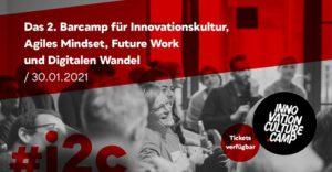 Innovation Culture Camp 2021