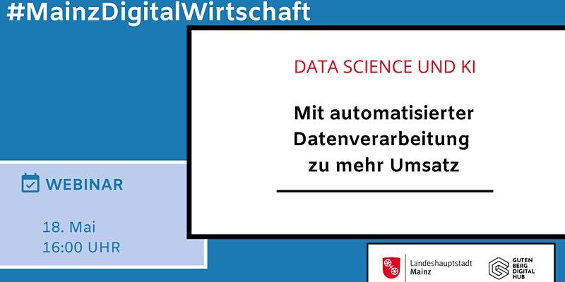 Mit automatisierter Datenverarbeitung zu mehr Umsatz